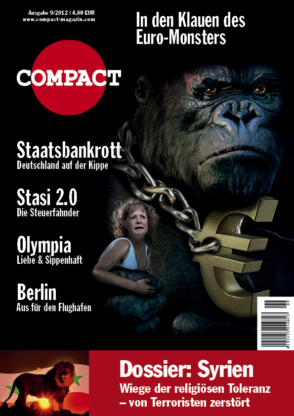 COMPACT September 2012