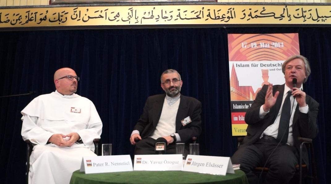 Kennenlernen im islam