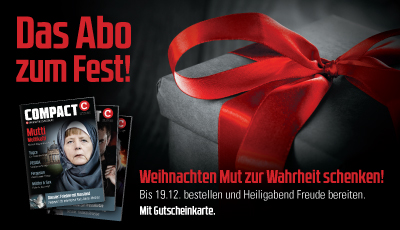zu weihnachten compact verschenken els ssers blog. Black Bedroom Furniture Sets. Home Design Ideas