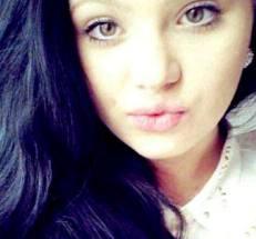 Die ermordete Maria (19). Foto: facebook