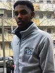 Der ermordete Khaled Idris B. // Foto von indymedia