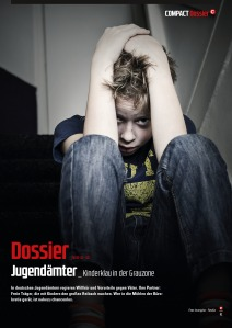 "COMPACT-Dossier ""Jugendämter"" in COMPACT 4/2015"
